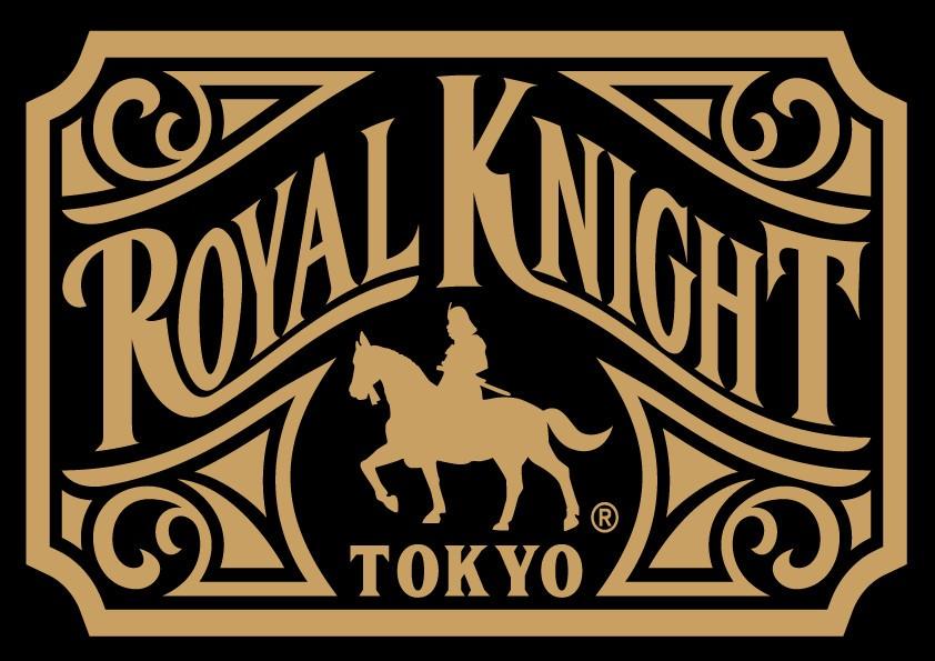 Royal Knight Tokyo(ネックラバー、ドライヤー,ケープ)