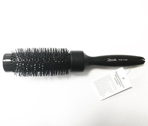 professional hair-brush, black color SP113C