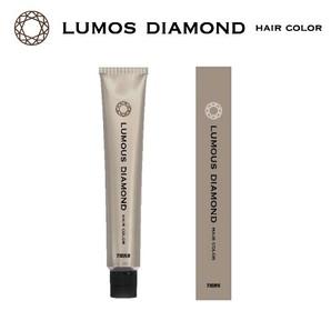 LUMOS ルーモスダイヤヘアカラー 80g(ティアーズ直送)
