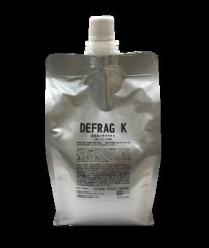 DEFRAG K