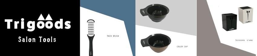 Trigoods tool サロンツール